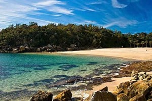 Shelly Beach, Manly